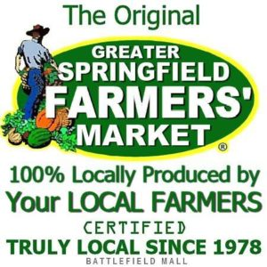 Greater Springfield Farmers' Market